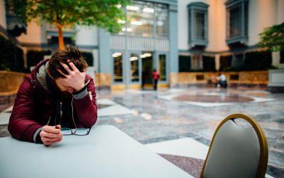 3 axes contre le stress pro